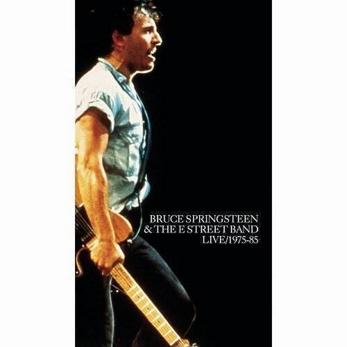 Bruce Springsteen & The E Street Band - Live/1975-85 [Box]