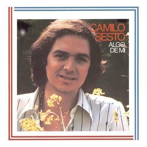 Camilo Sesto Algo De Mi Daddykool