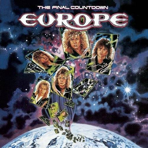 Europe - The Final Countdown [Bonus Tracks] [Remaster]