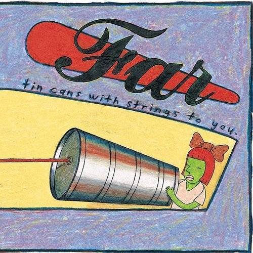 Far - Tin Cans With Strings To You [180 Gram]