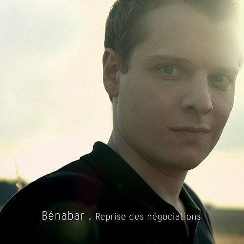 Benabar - Reprise Des Negociations
