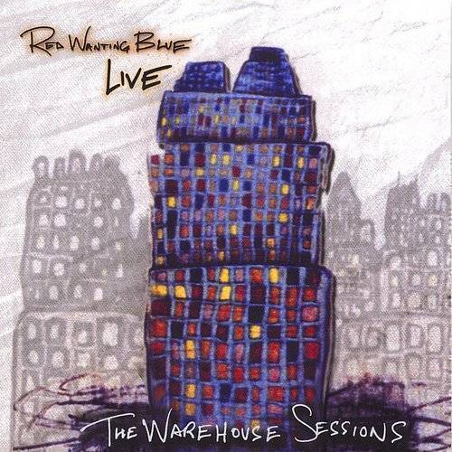 Red Wanting Blue - Warehouse Sessions