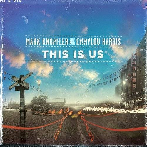 Mark Knopfler - This Is Us (2 Track Single)