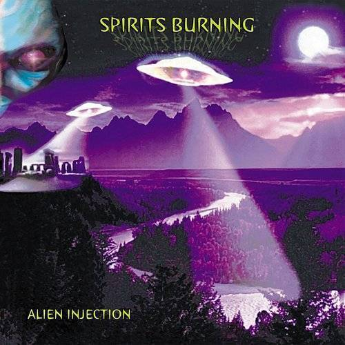 Spirits Burning - Alien Injection (Ita)
