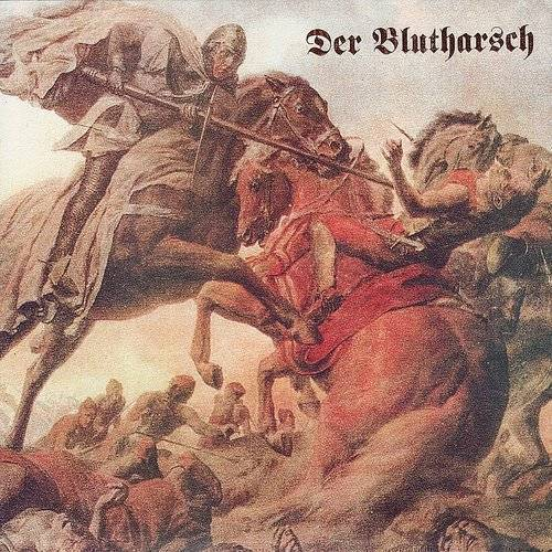 Der Blutharsch - Pleasuresreceived In Pain