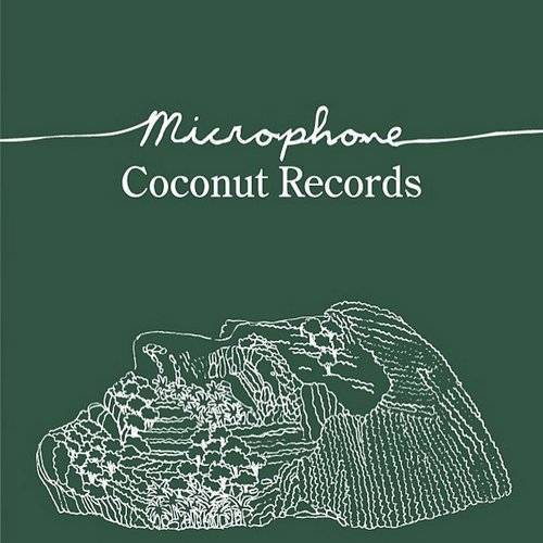 Coconut Records - Microphone