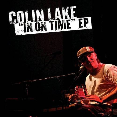 Colin Lake - In On Time