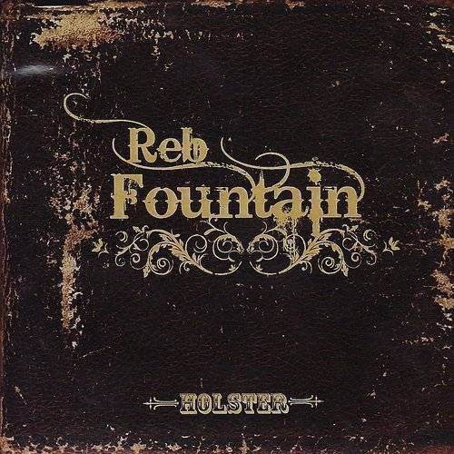 Reb Fountain - Holster