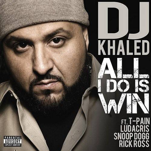 all i do is win  feat  t pain