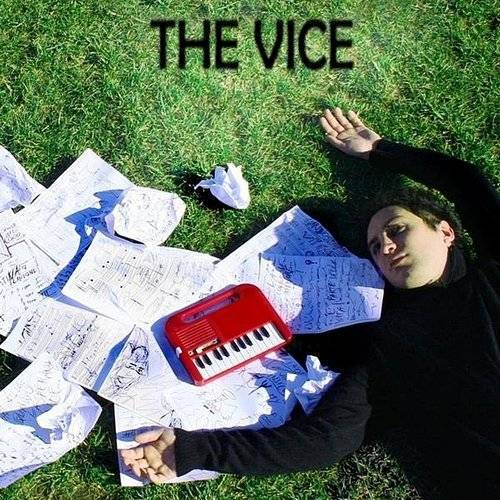 Vice - The Vice EP