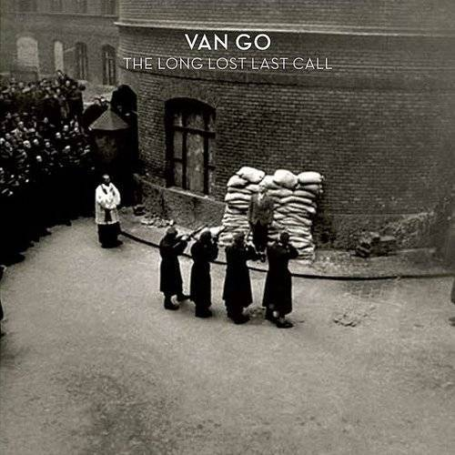 Van Go - Grandma's Roadhouse [Downloadable Bonus Tracks]