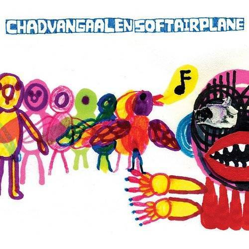 Chad VanGaalen - Soft Airplane (Can)