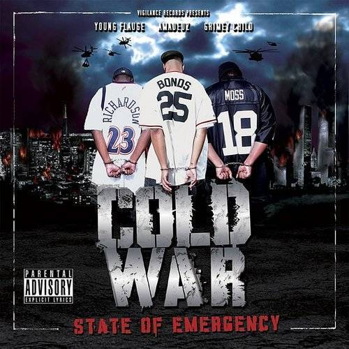 Cold War - State Of Emergency (Parental Advisory)