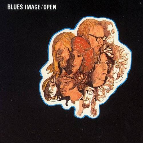 Blues Image - Open (Ita)