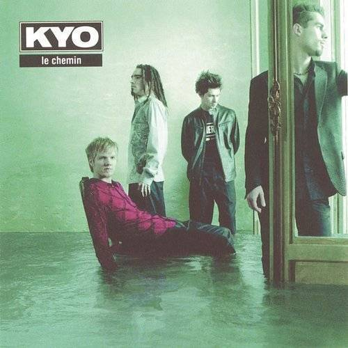 Kyo - Le Chemin (Ger)