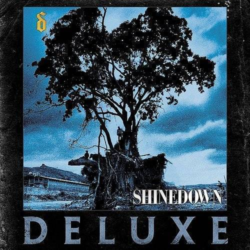 Shinedown - Leave A Whisper [Import]