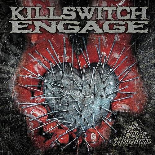 Killswitch Engage - End Of Heartache (Blk) [Colored Vinyl] [Deluxe] (Gate) (Ofgv)
