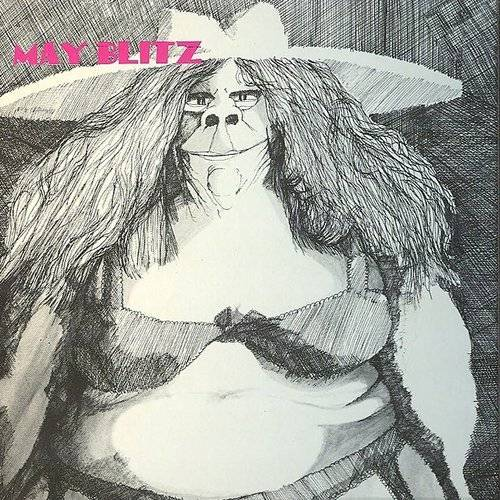 May Blitz - May Blitz [Reissue] (Jpn)