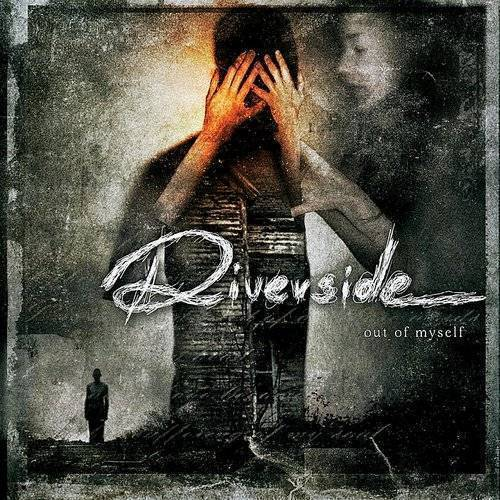 Riverside - Out Of Myself (W/Cd) (Gry) [Limited Edition] (Ger)