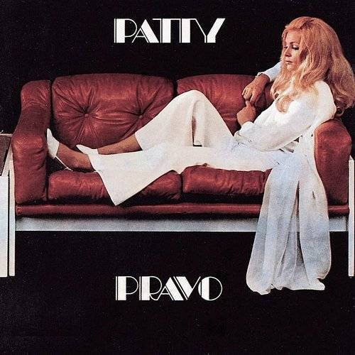 Patty Pravo - Patty Pravo (Ita)