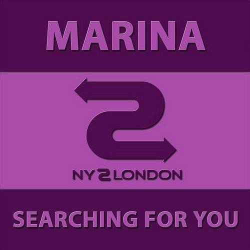 Marina - Searching For You (6-Track Maxi-Single)