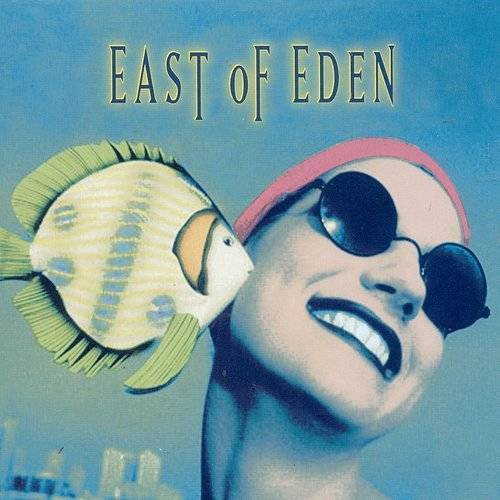 East Of Eden - East Of Eden