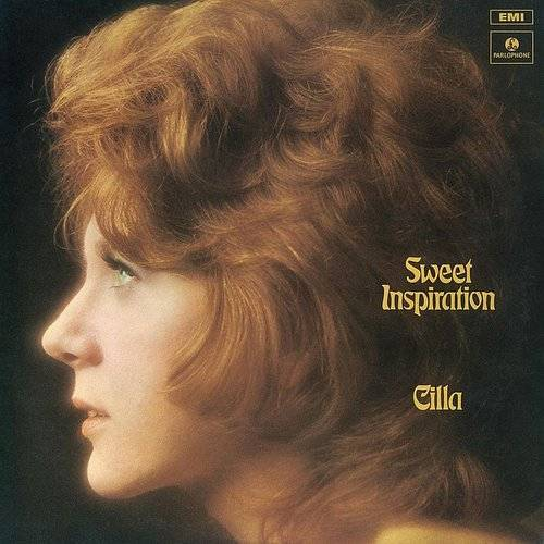 Cilla Black - Sweet Inspiration (Jpn)
