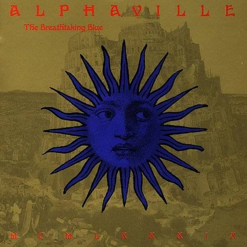 Alphaville - Breathtaking Blue (Bonus Dvd) (Uk)