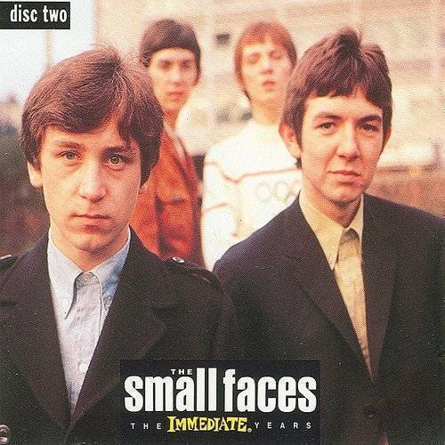 Small Faces - The Immediate Years - Volume Two