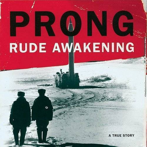 Prong - Rude Awakening (Blk) [Colored Vinyl] [Limited Edition] [180 Gram] (Slv)