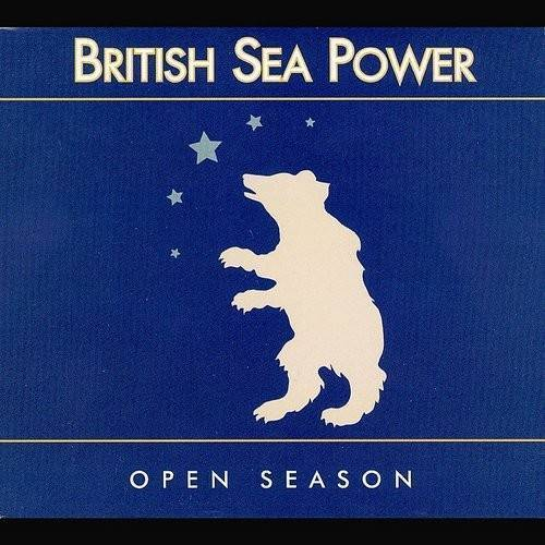British Sea Power - Open Season (15th Anniversary) (Aniv)