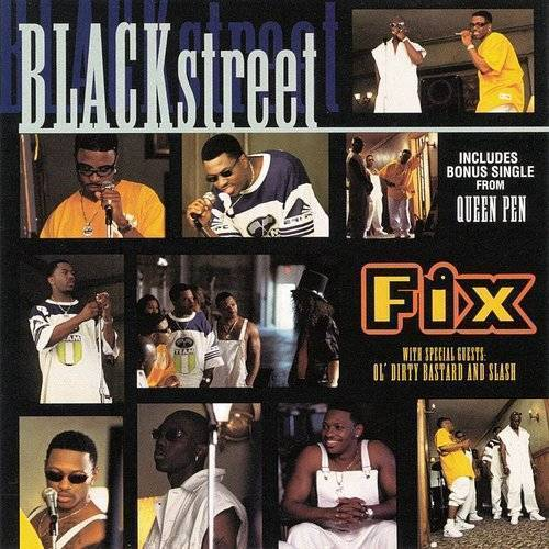 Blackstreet - Fix (Can)