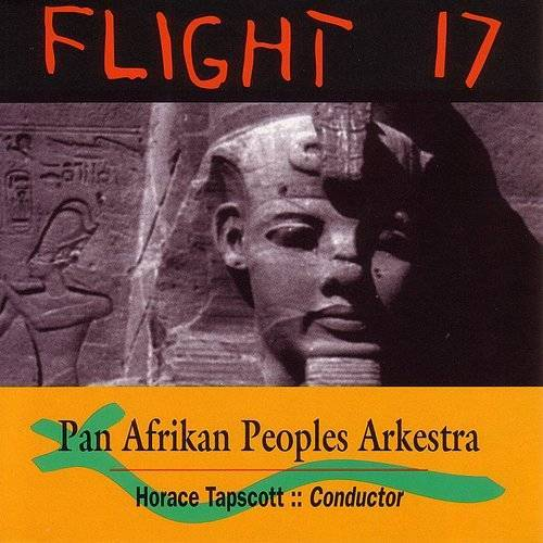 Horace Tapscott - Flight 17