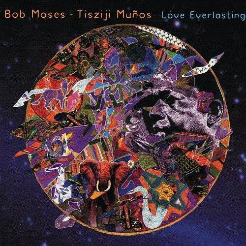 Bob Moses - Love Everlasting