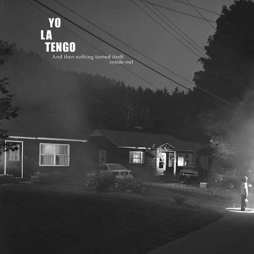 Yo La Tengo - And Then Nothing Turned Itself Inside-Out (Japanese Limited Edition)(Hi-Res/MQA x UHQCD) (Paper Sleeve) (incl. Bonus Material)