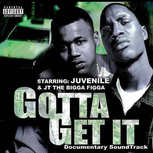 - Gotta Get It: Original Documentary Soundtrack