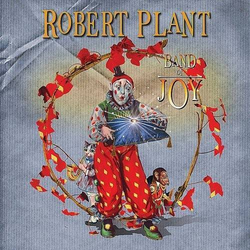 Robert Plant - Band of Joy [Vinyl]