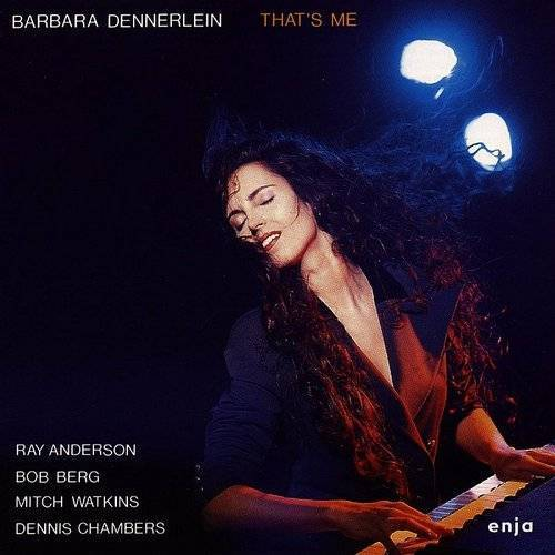Barbara Dennerlein - That's Me [Reissue] (Jpn)