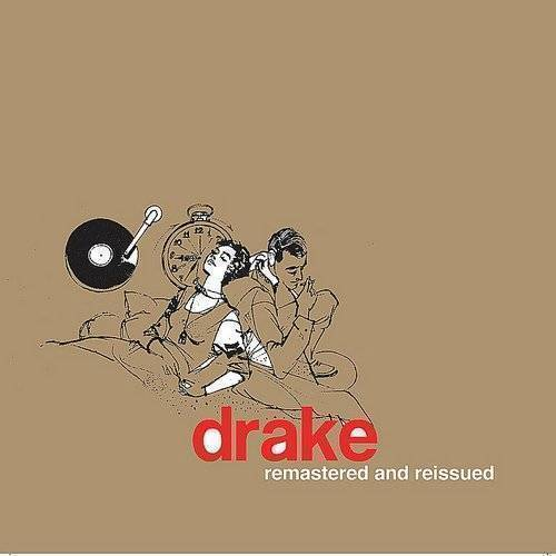 Drake - The Drake Lp - Remastered And Reissued