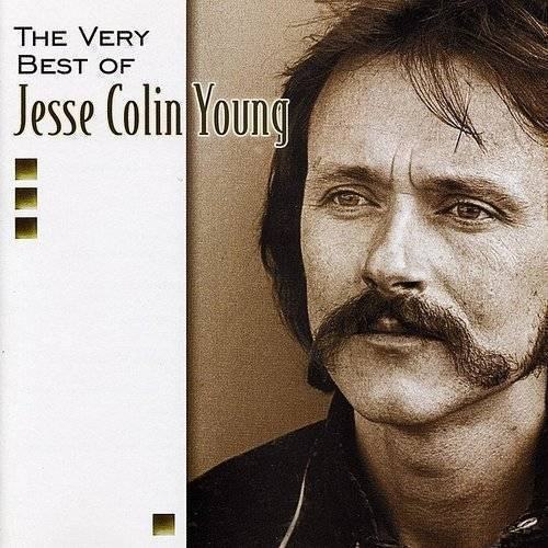 Jesse Colin Young - The Very Best Of Jesse Colin Young