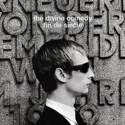 Divine Comedy - Fin De Siecle (Uk)