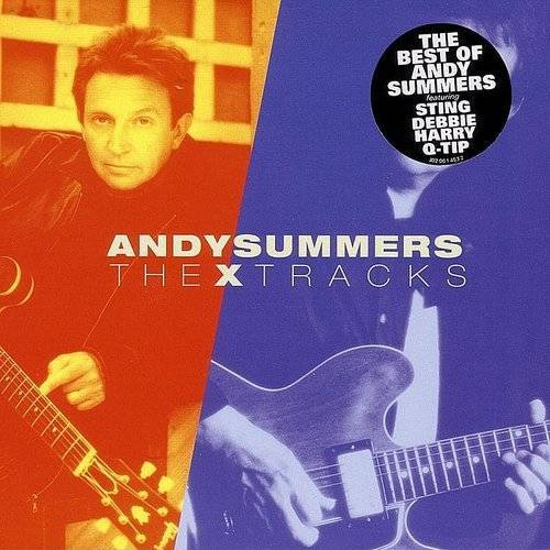 Andy Summers - X Tracks (Dig)
