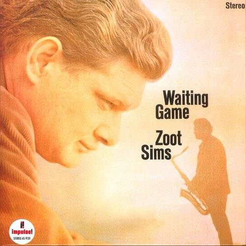 Zoot Sims - Waiting Game (Ltd) (Hqcd) (Jpn)