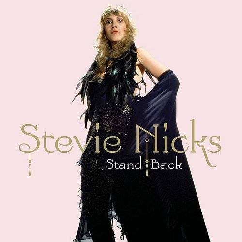 Stevie Nicks - Stand Back (Tracy Takes You Home Dub) - Single