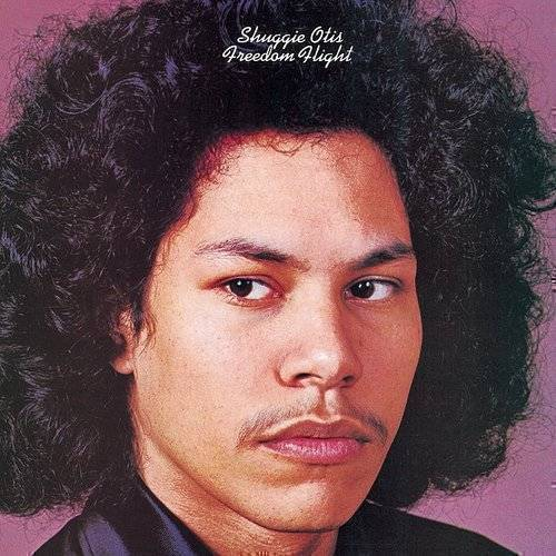 Shuggie Otis - Freedom Flight (Uk)