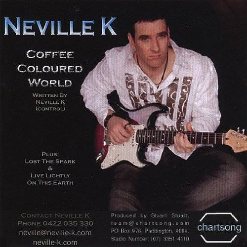Neville K - Coffee Colored World