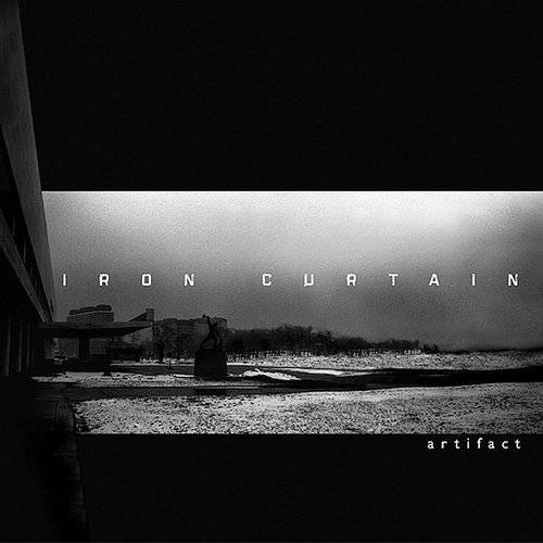 Iron Curtain - Artifact [Colored Vinyl] (Wht) (Can)