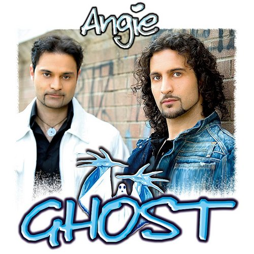 Ghost - Angie - Single