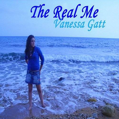 Vanessa Gatt - The Real Me (EP)