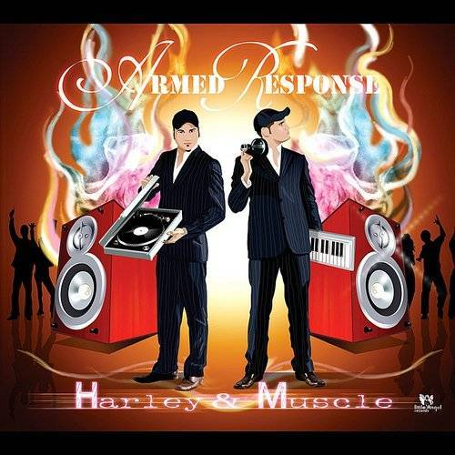 Harley & Muscle - Armed Response (Classics)